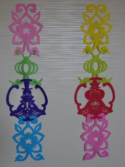 折り紙の:折り紙 桃の花-divulgando.net